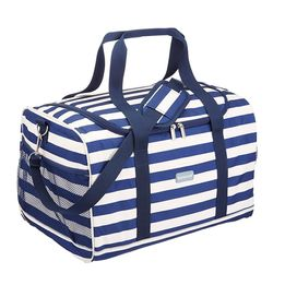 Bolsa-termica-We-Love-Summer-Kitchen-Craft-azul-e-branco-43-x-30-cm---27742