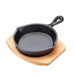 Frigideira-de-ferro-com-base-de-madeira-Kitchen-Craft-2-pecas---27753