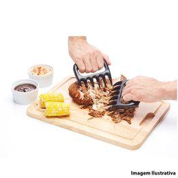 Garfo-para-desfiar-alimentos-de-plastico-Kitchen-Craft-preto-2-pecas---27740