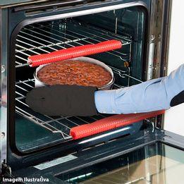 Protetor-de-silicone-para-fogao-Kitchen-Craft-vermelho-2-pecas-31-cm---27735