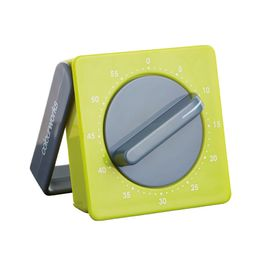 Timer-mecanico-de-plastico-Kitchen-Craft-color---27733