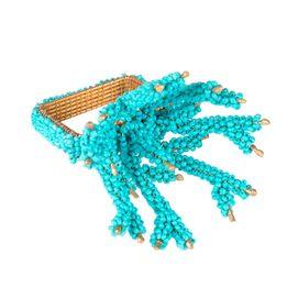 Argola-para-guardanapo-Coral-azul-4-pecas---27137