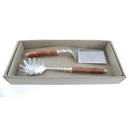 Talher-para-massa-de-aco-inox-e-bambu-2-pecas-29-cm---27140