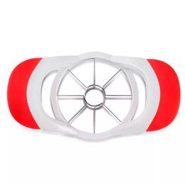 Cortador-de-maca-de-aco-inox-branco-e-vermelho-19-cm---27846-