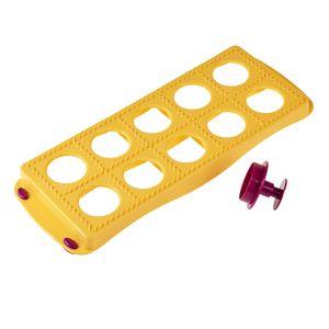 Forma-para-ravioli-redondo-Metaltex-amarelo-31-x-12-cm---28015-