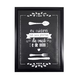 Quadro-decorativo-Cuidarei-do-Jantar-30-x-40-cm---28094