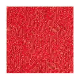 Guardanapo-de-papel-Elegance-vermelho-15-pecas-25-x-25-cm---28098