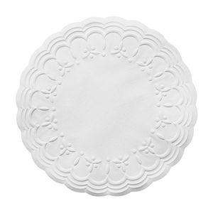 Porta-copo-de-papel-Trevo-Relevo-branco-50-pecas-10-cm---27697