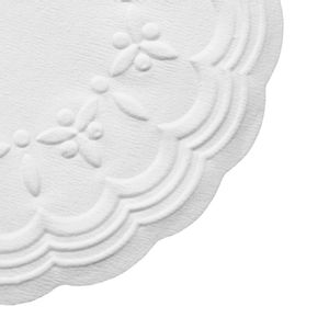 Porta-xicara-de-papel-Trevo-Relevo-branco-50-pecas-8-cm---27696