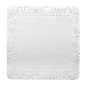 Guardanapo-de-papel-Banquete-Pois-Relevo-branco-50-pecas-29-x-29-cm---27706