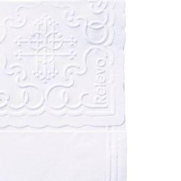 Toalha-de-papel-Trevo-Relevo-branca-50-pecas-28-x-25-cm---27708