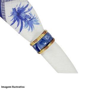 Argola-para-guardanapo-de-ceramica-Abacaxi-Maison-Blanche---28265