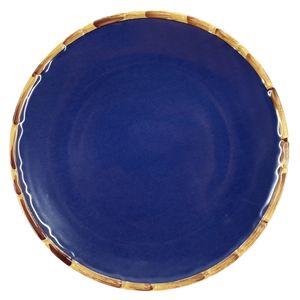 Prato-raso-de-ceramica-Maison-Blanche-azul-27-cm---28235