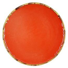 Prato-raso-de-ceramica-Maison-Blanche-laranja-27-cm---28232