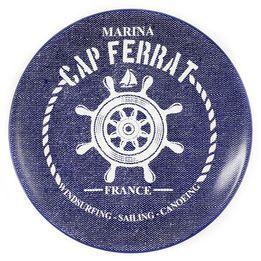 Prato-de-sobremesa-de-ceramica-Marina-Maison-Blanche-azul-escuro-20-cm---28280