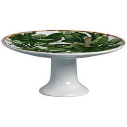 Prato-para-bolo-de-ceramica-Banana-Maison-Blanche-34-x-14-cm---28268
