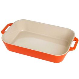 Travessa-de-ceramica-Staub-laranja-14-x-11-cm