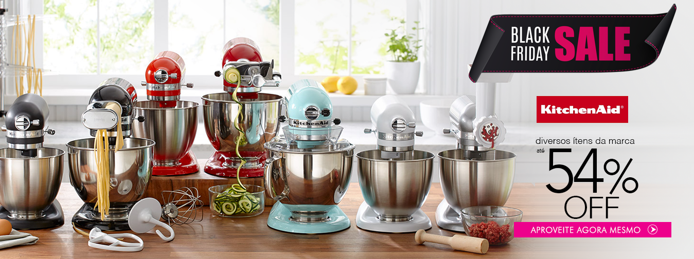 kitchenaid - Black Friday