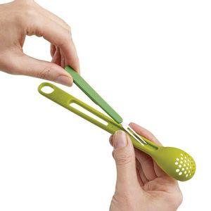 Colher-e-garfo-Scoop---Pick--Joseph---Joseph-para-azeitonas-verde-2pecas-27925--JJ10105-4