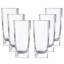 Copo-de-vidro-Sterling-Luminarc-6-pecas-330-ml