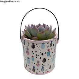 Vaso-de-ceramica-balde-abacaxi-color-12-x-12-cm---26969-