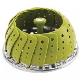 Cozi-vapor-de-silicone-Joie-verde-14-cm---12980-