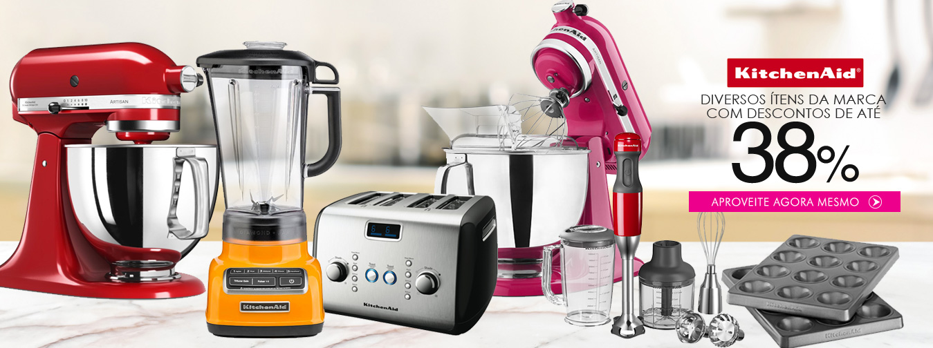 Kitchenaid Promo