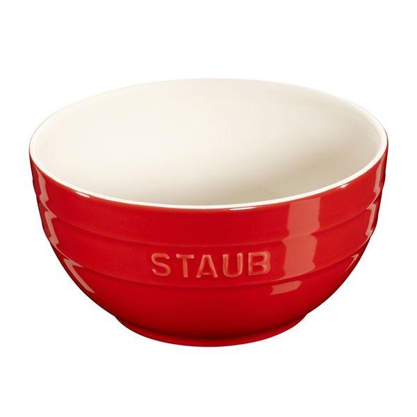Bowl-de-ceramica-Staub-cereja-400-ml---10739