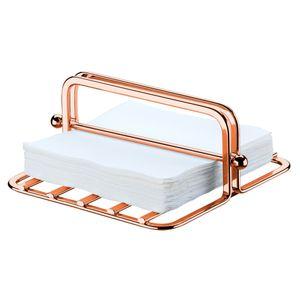 Porta-guardanapo-Future-cobre-185-x-18-cm-–-28563-