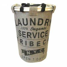 Cesto-de-Roupa-Laundry-Cinza-34X45CM-–-28479