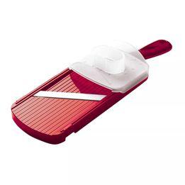 Fatiador-com-lamina-de-ceramica-regulavel-Kyocera-vermelho-285-cm