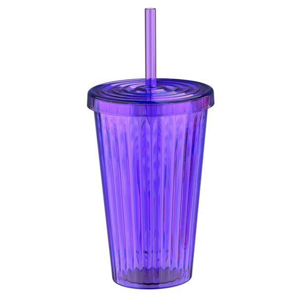Copo-de-Plastico-Vivid-com-Canudo-Roxo-650ML---28817