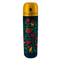 Garrafa-Termica-Birds-Flowers-Inox-Azul-500ML---28810