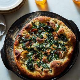 Forma-Refrataria-para-Pizza-Ceramica-Emile-Henry-37cm-Preto-37cm---28889