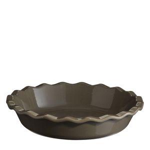Travessa-de-Ceramica-Emile-Henry-Redonda-com-Borda-Fendi-26X5cm---28879