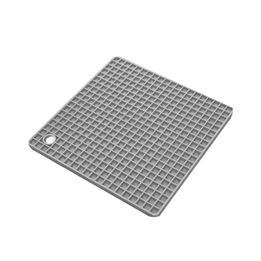 Descanso-de-Panela-Silicone-James.F-Cinza-Quadrado-175x175x08CM-26338