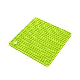 Descanso-de-Panela-Silicone-James.F-Verde-Quadrado-175x175x08CM-29297