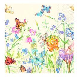 Guardanapo-de-Papel-Butterflies-20-Unidades-33CM---29117