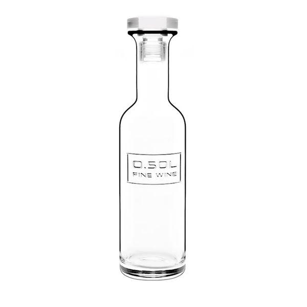 Garrafa-de-Vidro-Optima-Fine-Wine-500ml-Luigi-Bormioli---29254