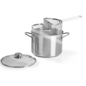 Panela-Pasta-Barazzoni-Cozi-Vapor-Inox-Duo-95L-3-Pecas---29251