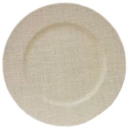 Sousplat-Rustico-Bege-33CM---29093