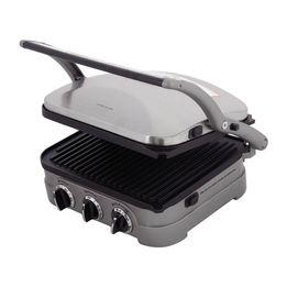 Grill-Panini-de-aco-escovado-5-em-1-Cuisinart-110-volts---10492