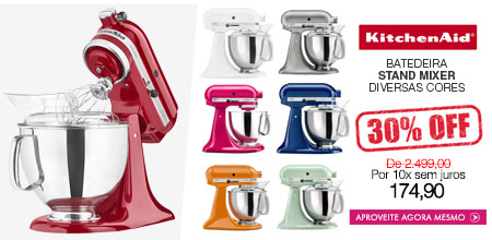 inativo_Kitchenaid Promo