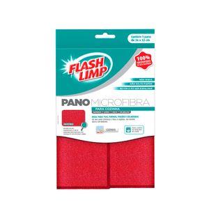 Pano-Para-Limpeza-de-Cozinha-Microfibra-Vermelho-----29552