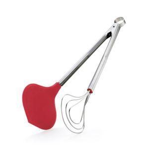 Pinca-para-Peixe-com-Trava-Cuisipro-Vermelho-33CM---104210