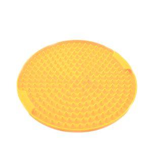 Tapete-de-silicone-para-microondas-Silikomart-amarelo-26-cm---25540