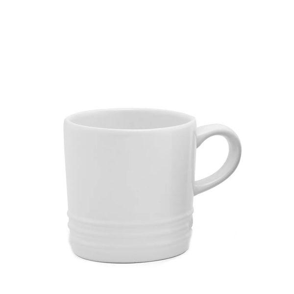 Caneca-de-ceramica-para-capuccino-Le-Creuset-branca-200-ml---104077