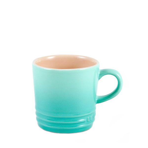 Caneca-de-ceramica-para-capuccino-Le-Creuset-cool-mint-200-ml---24997