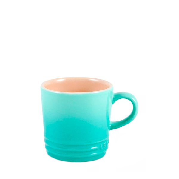 Caneca-de-ceramica-para-cafe-Le-Creuset-cool-mint-100-ml---24998