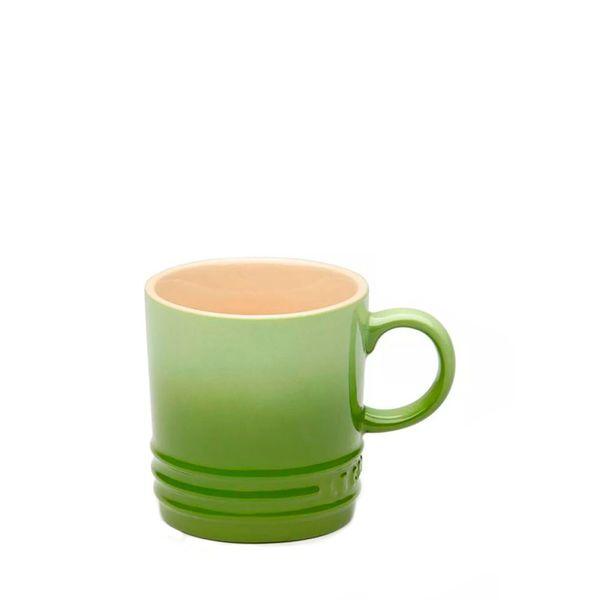 Caneca-de-ceramica-para-cafe-Le-Creuset-verde-kiwi-100-ml---12682
